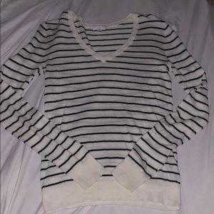 striped shirt !